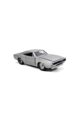 Fast & Furious Diecast Model 1/24 1968 Dodge Charger R/T