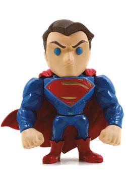 Batman v Superman Metals Die Cast Figure Superman Alternate Ver. 10 cm