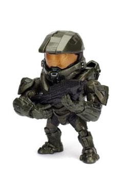 Halo Metals Diecast Mini Figure Master Chief 10 cm