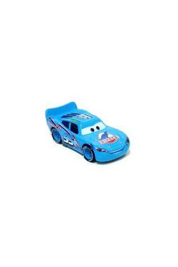Cars Diecast Model 1/24 Dinoco Lightning McQueen