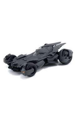 Batman v Superman Diecast Model 1/32 2016 Batmobile