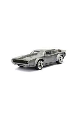 Fast & Furious 8 Diecast Model 1/32 Dom's Ice Charger