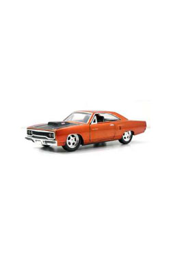 Fast & Furious 8 Diecast Model 1/32 Dom's Plymouth GTX
