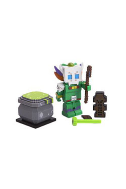 Terraria Action Figure Witch Doctor 7 cm