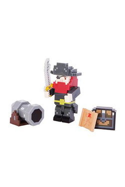 Terraria Action Figure Pirate 7 cm