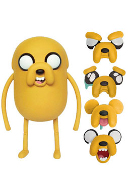 Adventure Time Deluxe Action Figure Jake 25 cm