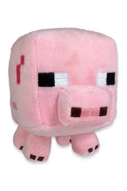 Minecraft Plush Figure Baby Pig 15 cm