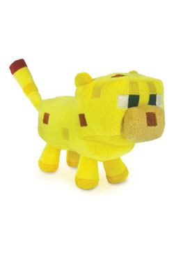 Minecraft Plush Figure Baby Ozelot 16 cm