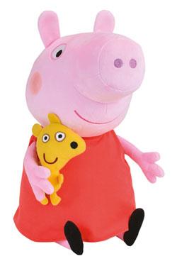 Peppa Pig Plush Figure Peppa Pig 33 cm