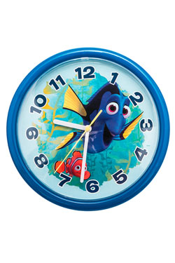 Finding Dory Wall Clock Dory & Nemo 24 cm