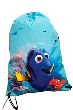 Finding Dory Gym Bag Dory & Nemo