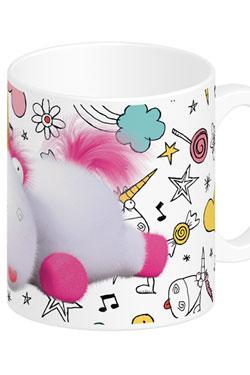 Despicable Me 3 Ceramic Mug Fluffy