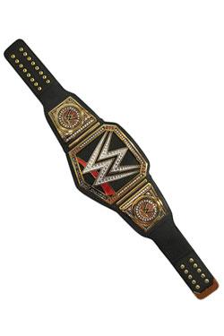 WWE Replica 1/1 World Heavyweight Championship Belt
