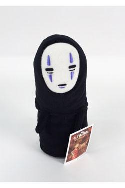 Studio Ghibli Plush Figure Kaonashi No Face 18 cm