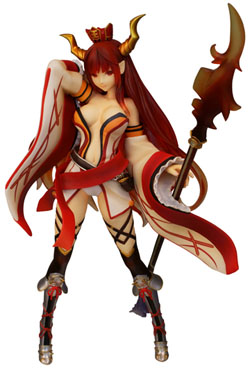 Cross x Create PVC Statue Vol. 1 Enma 22 cm