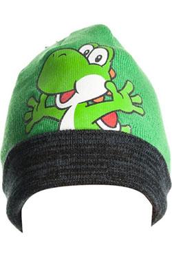 Nintendo Beanie Yoshi