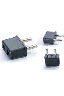 Power Plug Adapter US -> EU