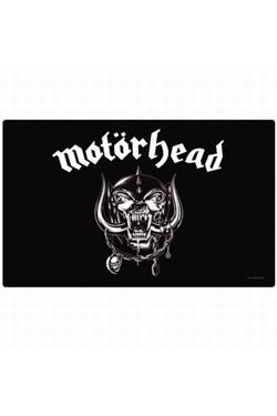 Motörhead Cutting Board Logo
