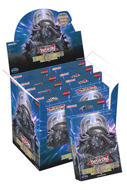 Yu-Gi-Oh! Structure Deck Emperor of Darkness Display (8)  *GERMAN*