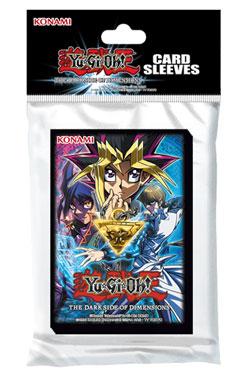 Yu-Gi-Oh! Card Sleeves The Dark Side Of Dimensions (50)