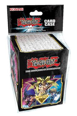 Yu-Gi-Oh! Deck Box The Dark Side Of Dimensions