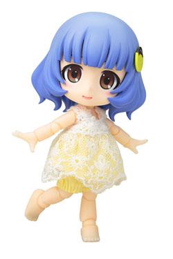Original Character Cu-Poche Action Figure Belle 12 cm