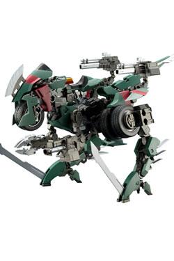 Hexa Gear Plastic Model Kit 1/24 Voltrex 24 cm