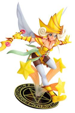 Yu-Gi-Oh! The Dark Side of Dimensions PVC Statue 1/7 Lemon Magician Girl 25 cm