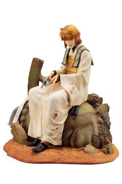 Saiyuki Reload Blast ARTFXJ Statue 1/8 Genjo Sanzo 19 cm