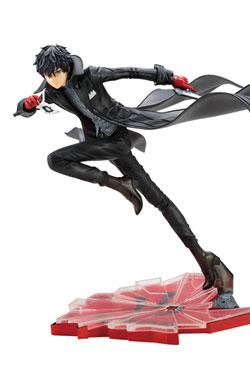 Persona 5 ARTFXJ Statue 1/8 Hero 23 cm