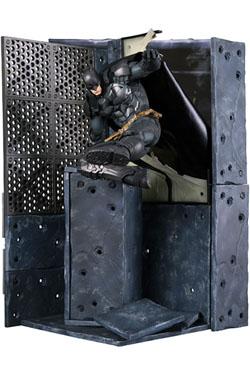 DC Comics ARTFX+ PVC Statue 1/10 Batman (Batman Arkham Knight) 25 cm