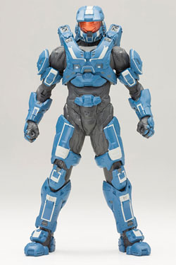 Halo Mark VI Armor for Master Chief ARTFX+ Statue KTOSV129