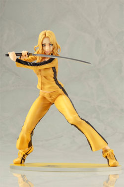 Kill Bill Bishoujo PVC Statue 1/7 The Bride 20 cm