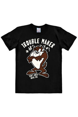 Looney Tunes T-Shirt Trouble Maker Size M