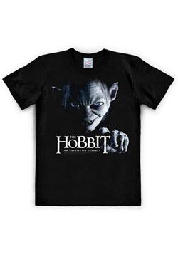 Hobbit T-Shirt Sméagol Size XL