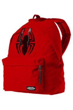 Spider-Man Backpack Spider-Man Logo