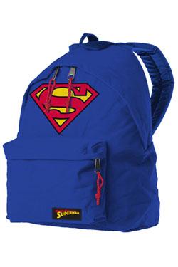Superman Backpack Superman Logo