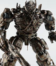 Transformers Action Figure 1/6 Megatron 47 cm