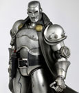 Marvel Action Figure 1/6 Doctor Doom Classic 34 cm