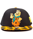 The Flintstones Snap Back Baseball Cap Fred