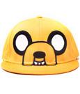 Adventure Time Jerry Snap Back Baseball Cap Jake