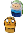 Adventure Time Reversible Backpack Finn & Jake