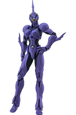 Guyver - The Bioboosted Armor Figma Action Figure Guyver II F Movie Color Ver. 15 cm