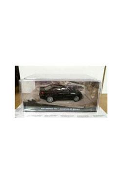 James Bond Quantum Of Solace Diecast Modell 1/43 Alfa Romeo 159