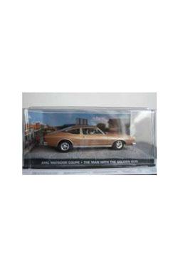 James Bond The Men With The Golden Gun Diecast Modell 1/43 AMC Matador