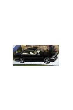 James Bond Casino Royale Diecast Modell 1/43 Jaguar XJ8