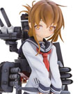 Kantai Collection Statue 1/7 Ikazuchi Another Style 18 cm