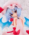 Touhou Project PVC Statue Remilia Scarlet 14 cm