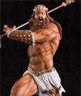 ARH Studios Statue 1/4 Poseidon Regular Ver. 50 cm