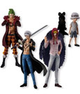 One Piece Super One Piece Styling Figures 12 cm Assortment Trigger of the Day (10)